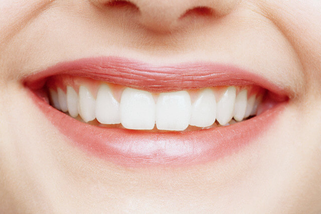 наращивание зубов статья